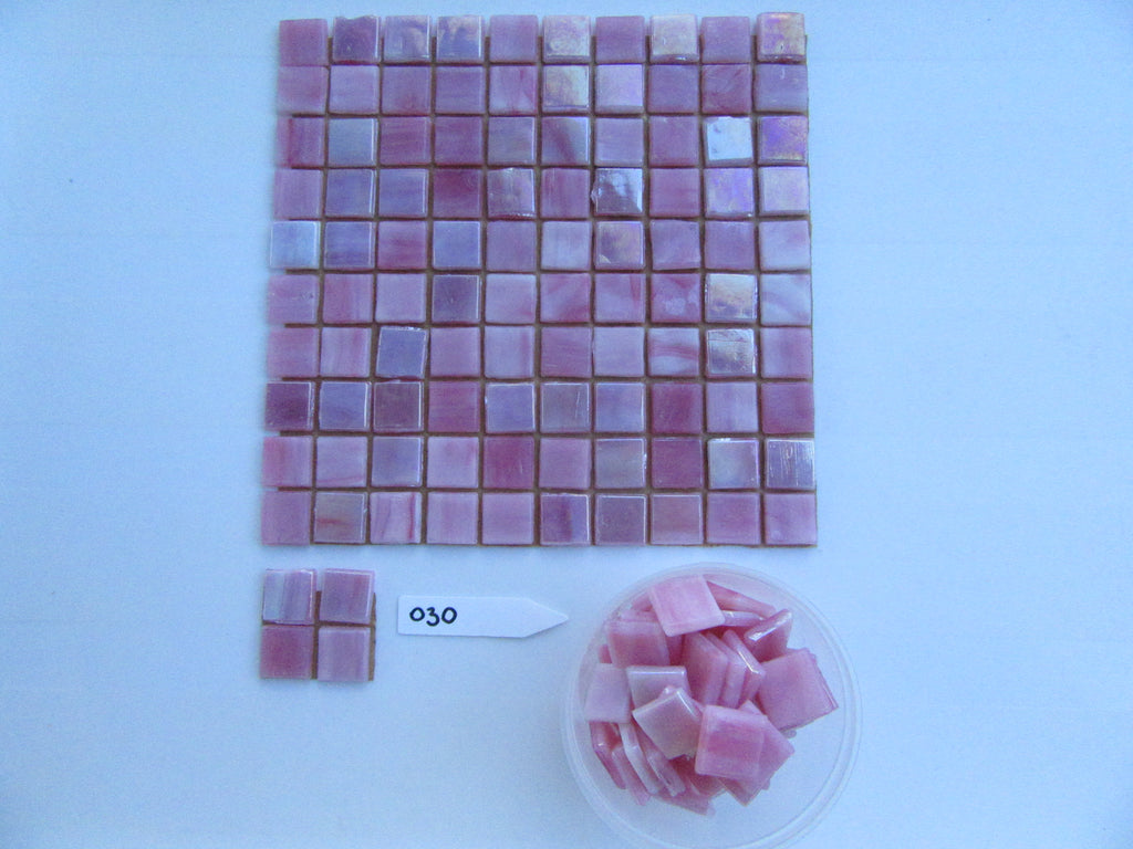 VGT030  Vibrant Glass Tile