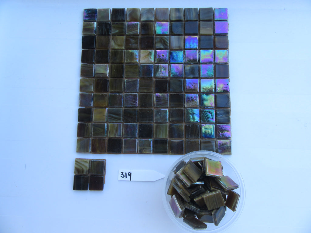 VGT319 Vibrant Glass Tile