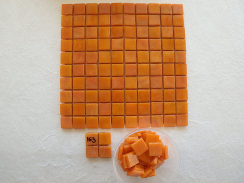 VGT163  Vibrant Glass Tile