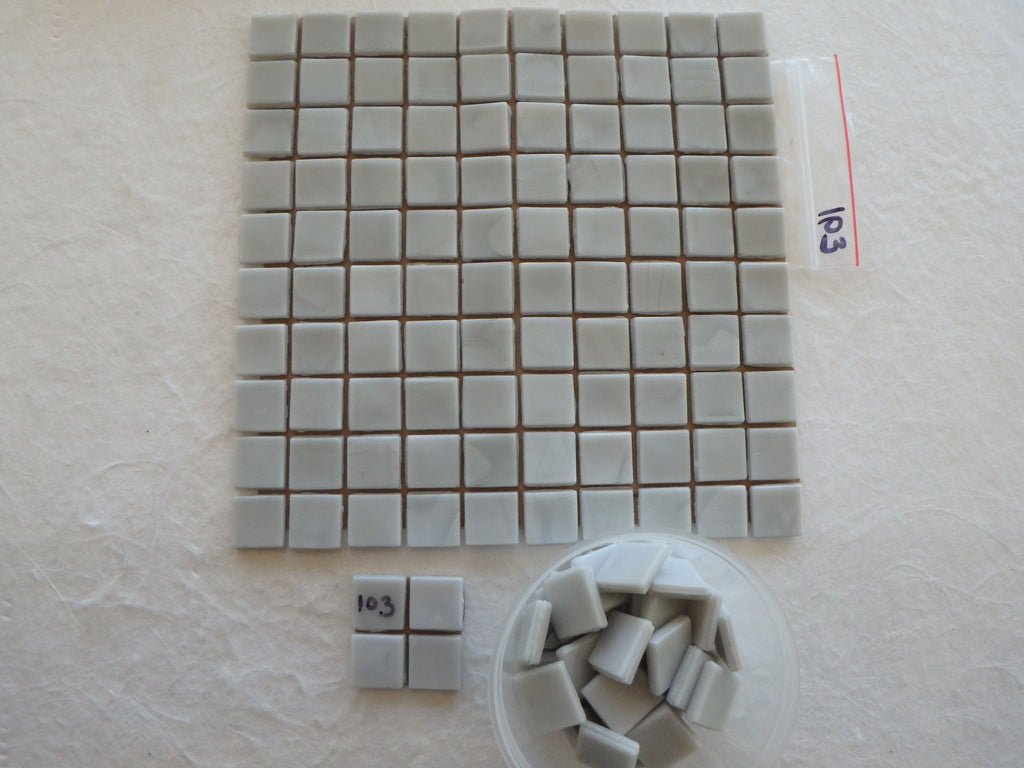 VGT103 Vibrant Glass Tile