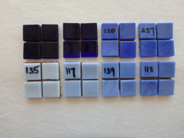 VGT121 Vibrant Glass Tile