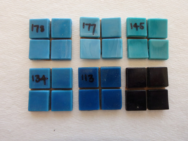 VGT177 Vibrant Glass Tile