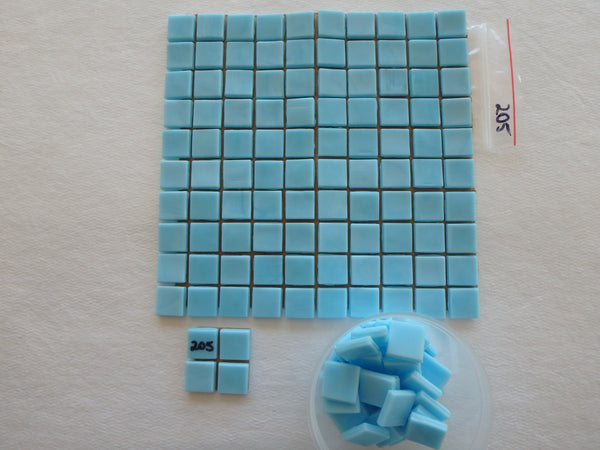 VGT205 Vibrant Glass Tile