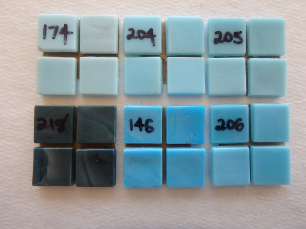 VGT146 Vibrant Glass Tile