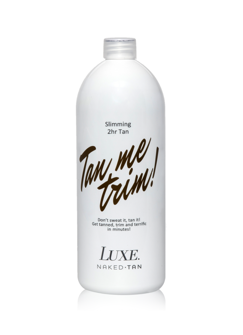 Naked Tan Tan Me Trim Solution