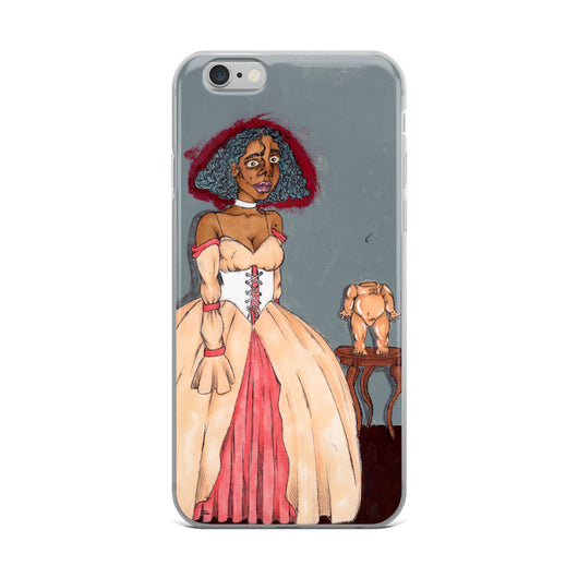 Playtime iPhone Case