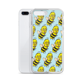 James the Bee iPhone Case