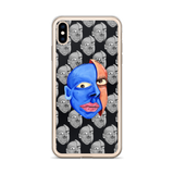 The Real Me iPhone Case