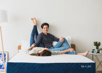 Buying Guide: Choosing a Mattress in Hong Kong