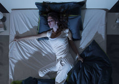 Is Sleep Paralysis Caused By Ghosts?