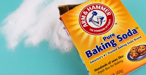 Use Baking Soda to Deodorise Your Mattress