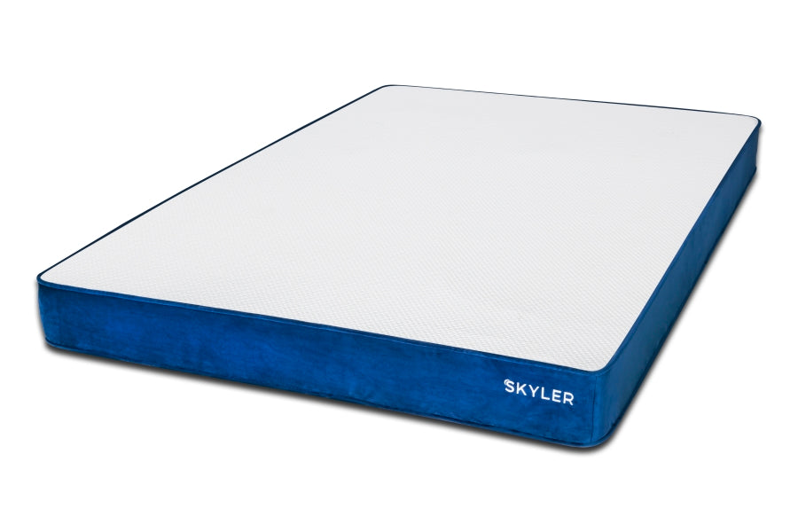 Skyler Lite Mattress side view