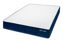 Skyler mattress side view