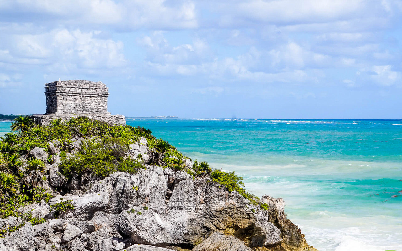 Retreat in Tulum : Breathe, Become & Harmonize Your Life <br/>Sep 14 -18, 2017