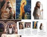 CFM BOOK of MORMON Fine Art BUNDLE 3 {SEPT, OCT, NOV & DEC} - PRINTABLE