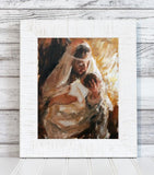 CFM BOOK of MORMON Fine Art Kit {MAR-DEC 2020} DISCOUNTED PRE-ORDER BUNDLE - PRINTABLE