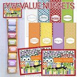 YW Value Nugget Wrappers {Personal Progress} PRINTABLE-My Computer is My Canvas