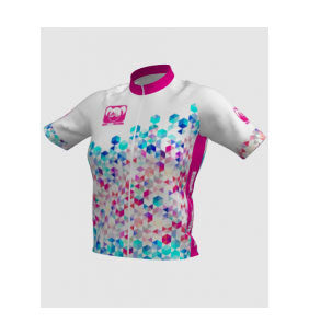 Fast and Female Podiumwear Cycling Jersey
