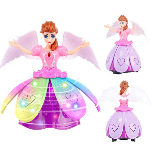Princess Angel™ The Dancing Princess - Wads4u