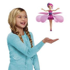 The Flying Fairy,  | Wads4u