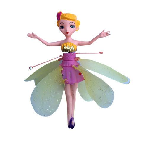 The Flying Fairy - Wads4u