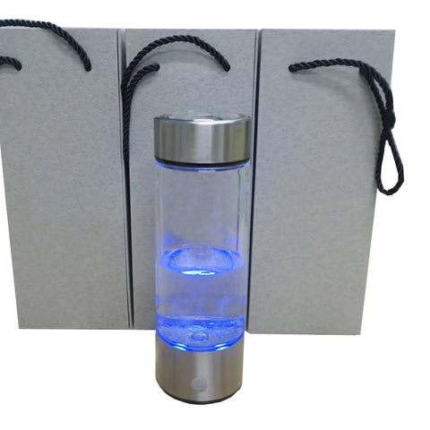 Image of H2Body™ Portable Hydrogen Water Generator - Wads4u