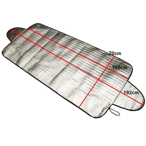 Smart Wind Shield Cover,  | Wads4u