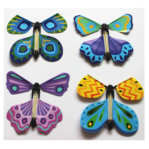 Image of The Magic Butterfly,  | Wads4u