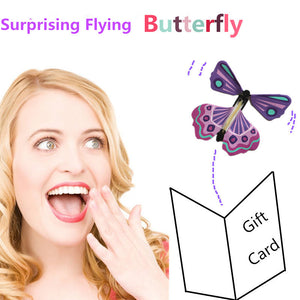 The Magic Butterfly - Wads4u