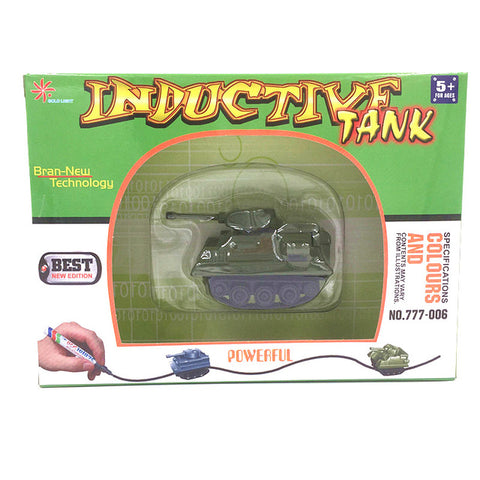 Image of Magic Toy Tank,  | Wads4u