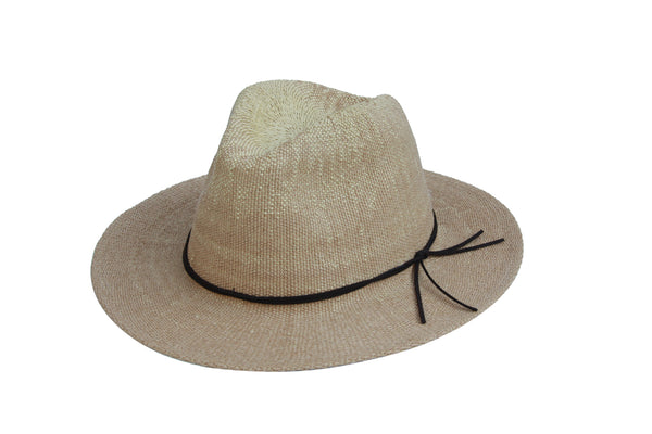 Hats by Felicity - Salty Panama Hat