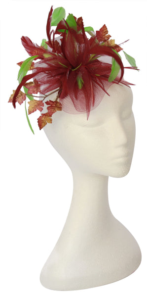 Hats by Felicity - Sweet Pea