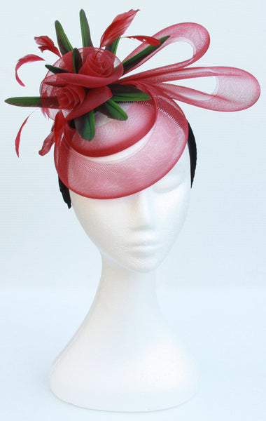 Hats by Felicity - Aria