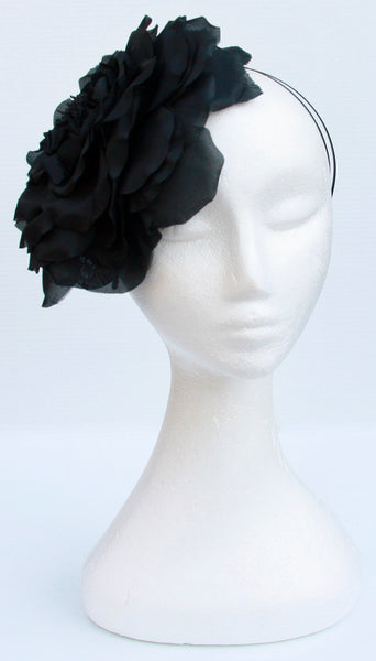 Hats by Felicity - Tatiana