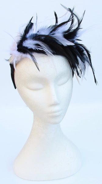 Hats by Felicity - Bianche