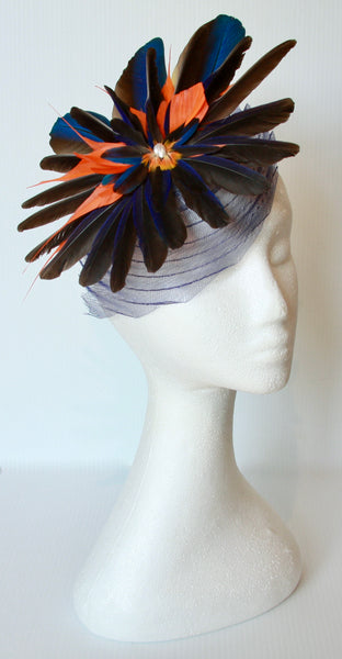 Hats by Felicity - Stella