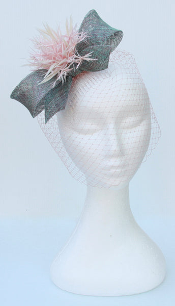 Hats by Felicity - Rosy