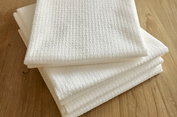 Eco-Disposable Healthcare Towels (Case of 50)