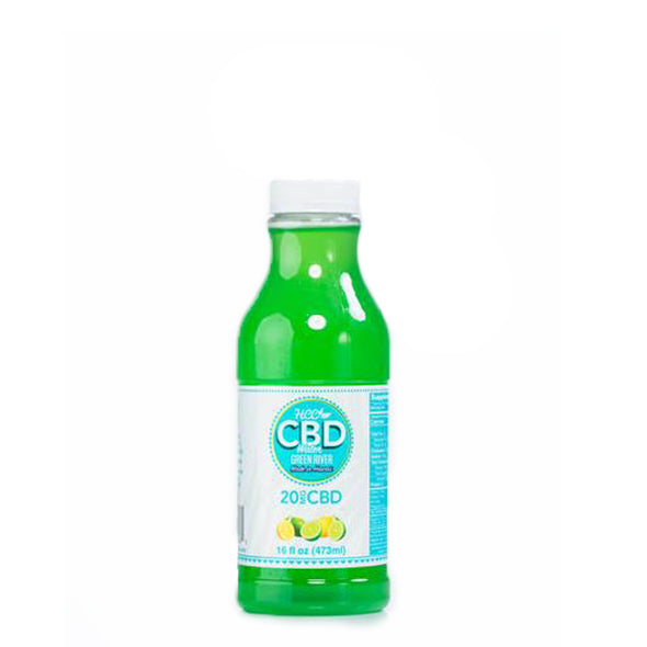 HCC CBD WATER
