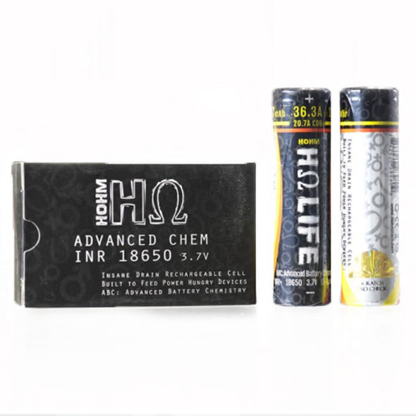 HOHMTECH BATTERY