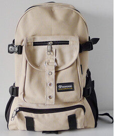 Tactically Inspired Backpack