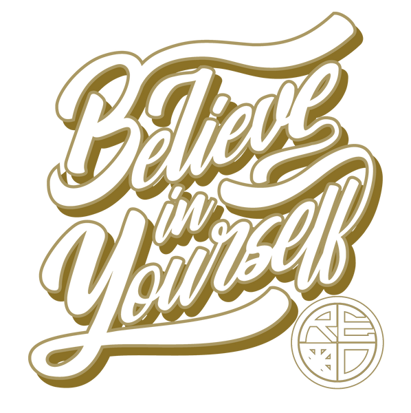 Believe in Yourself Youth T-Shirt