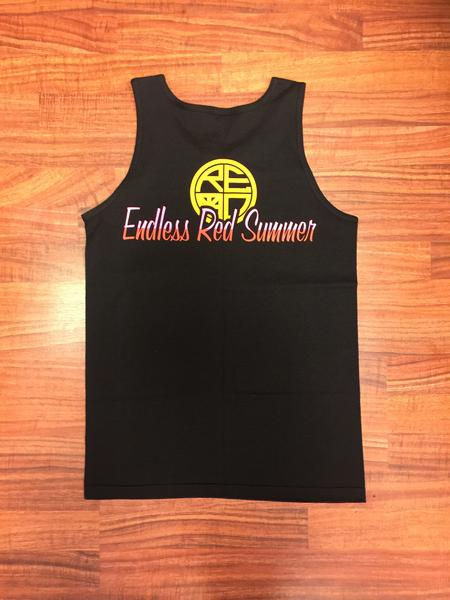 Endless Summer Men's Tank - Red Label Clothing Inc