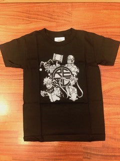 Comicon Youth T-Shirt - Red Label Clothing Inc