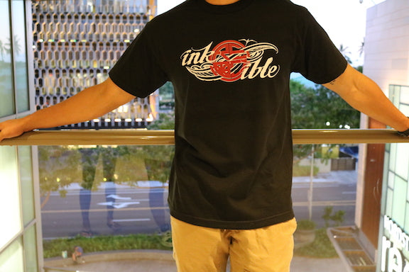 inkREDible T-Shirt
