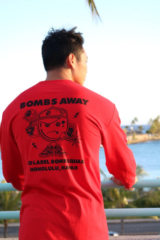 Bombs Away Long Sleeve