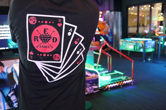 Poker Cards T-Shirt