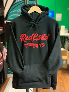 Red Label Clothing Co. Hoodie