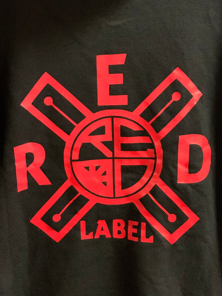 Red Label Clothing Hoodie
