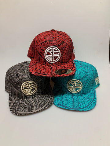 Full Tribal Snapback